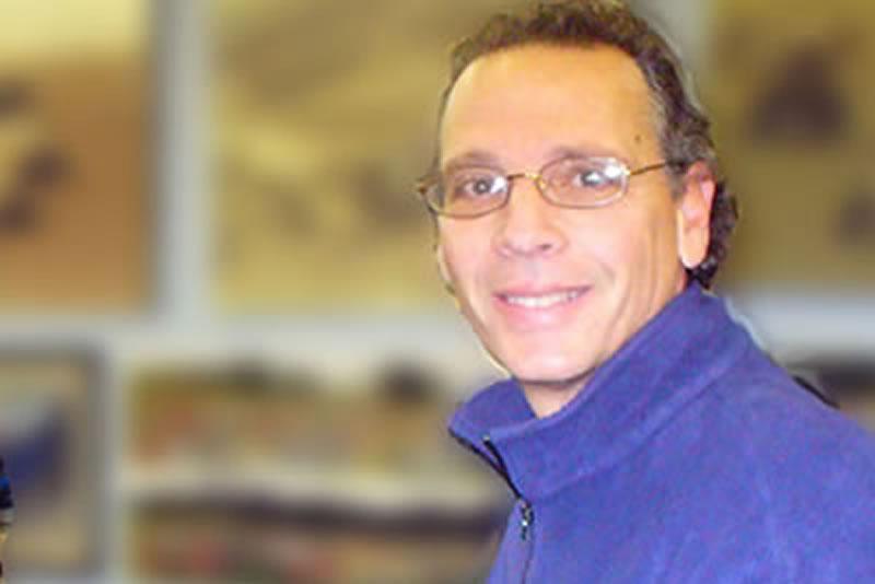 Ken Granieri