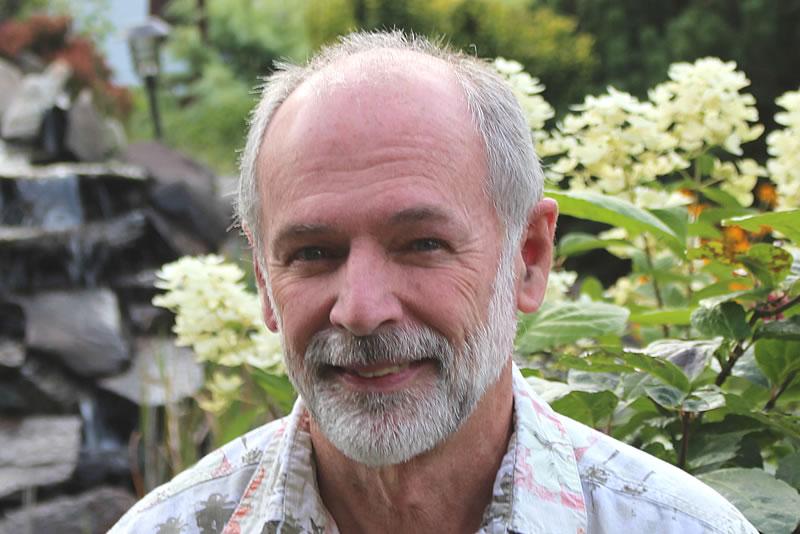 Len Carroll