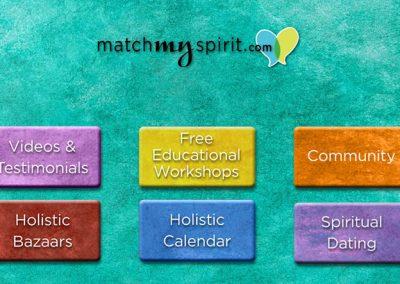 Match My Spirit